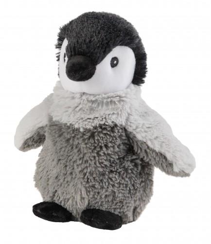Warmies Otroški termofor s sivko Pingvinček