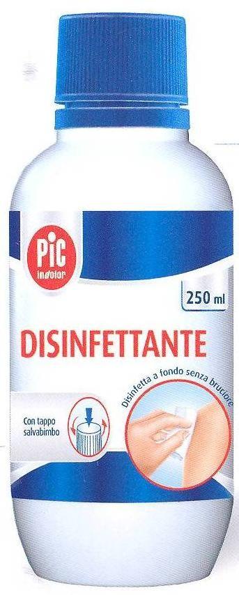 PiC Otopina za dezinfekciju 250 ml