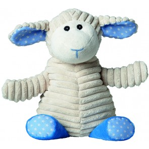 Warmies Dječji termofor ovčica, plava