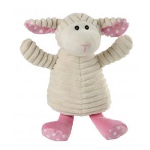 Warmies Dječji termofor ovčica, roza
