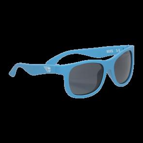 Babiators Sunčane naočale za djecu Original Classic Blue crush 3-5 godina NAV-004