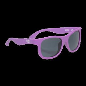 Babiators Sunčane naočale za djecu Original Junior Purple reign 0-2 godina NAV-005