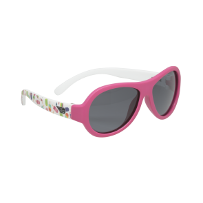 Babiators Sunčane naočale za djecu Polarized Junior Pop Of Color 0-2 godina BAB-090