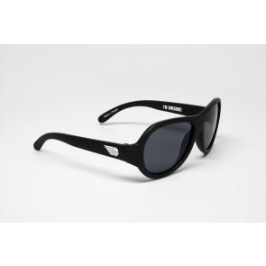 Babiators Sunčane naočale za djecu Original Junior Black Ops black 0-3 godina BAB-001