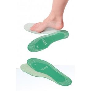 DoTobell Ulošci za cipele s dezodoransom 61N 1 par