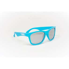 Babiators Sunčane naočale za djecu Ace Navigator Electric blue/Mirrored lenses 6+ godina ACE-013