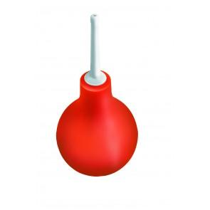 PiC Pumpica za klistiranje Easy Wash / Soft Wash s mekanim nastavkom br. 8 - 275 mL