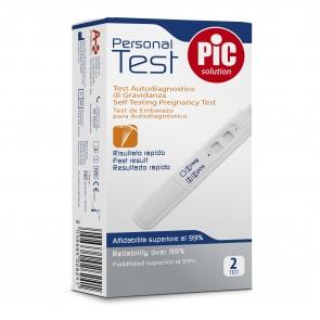 PiC Test za rano otkrivanje trudnoće 2x
