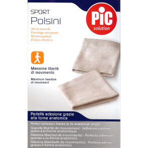 PiC Sport Steznik za zapešće