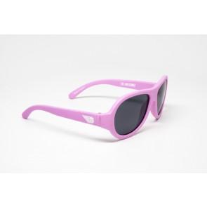 Babiators Sunčane naočale za djecu Original Junior Princess pink 0-3 godina BAB-004