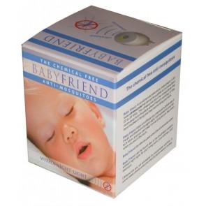 Tecnimed Ultrazvučna zaštita protiv komaraca BabyFriend