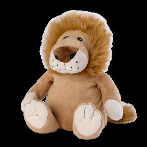 Warmies Dječji termofor lav
