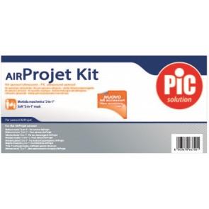 PiC AirProjet Kit Komplet rezervnih dijelova za ultrazvučni inhalator