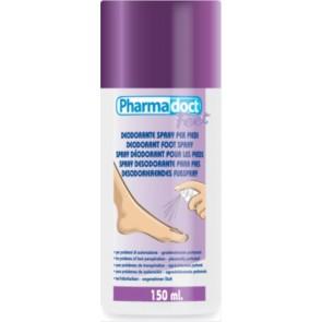 Pharmadoct Antibakterijski sprej s dezodoransom 150mL