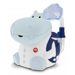 PiC Dječji kompresorski inhalator MrHippo