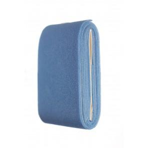 Mediblink samoljepljivi vodootporni zavoj Soft 6X100cm plavi M141