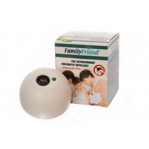 Tecnimed Ultrazvučna zaštita protiv komaraca FamilyFriend
